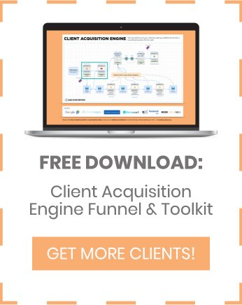 Client Acquisition Engine - Funnel Map & Tool Kit
