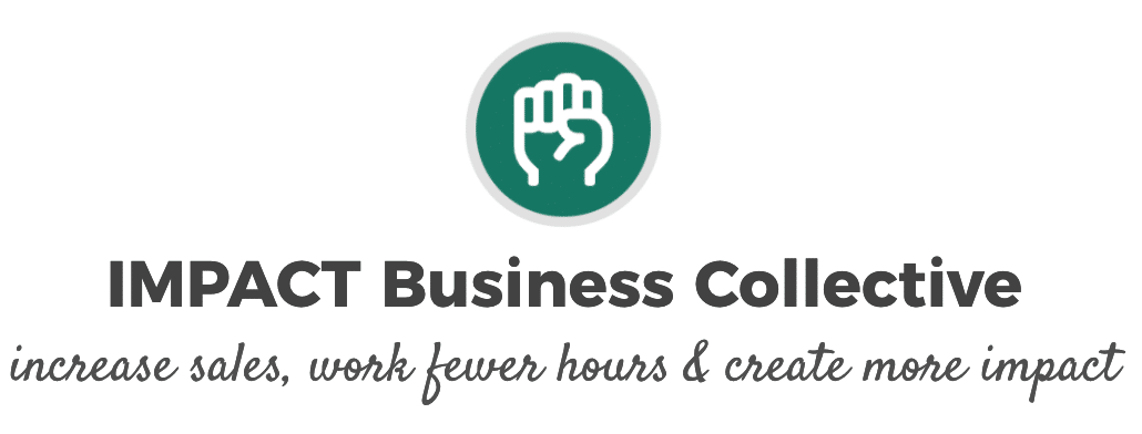 IMPACT Business Collective - Steve Mullen - Lead Flow Method